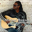 Who is Michael Stewart album cover